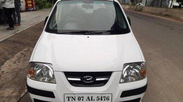 Used Hyundai Santro Xing 2007 AT for sale in Chennai