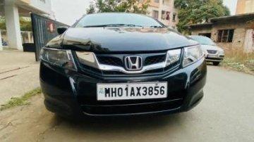 Used Honda City 2011 MT for sale in Nashik