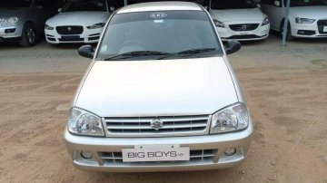 Used 2006 Maruti Suzuki Zen MT for sale in Erode