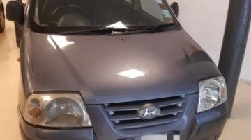 Used Hyundai Santro Xing 2012 MT for sale in Chennai