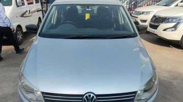 Volkswagen Vento 2012 MT for sale in Nashik