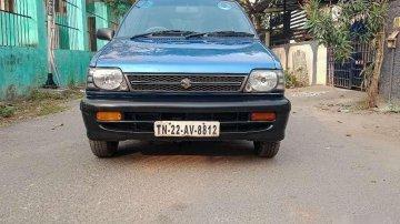 Used 2007 Maruti Suzuki 800 MT for sale in Chennai