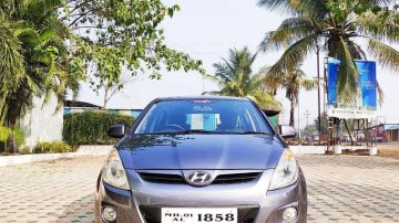 Used 2009 Hyundai i20 MT for sale in Nashik