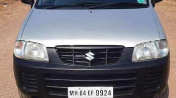 Maruti Suzuki Alto 2010 MT for sale in Sangli