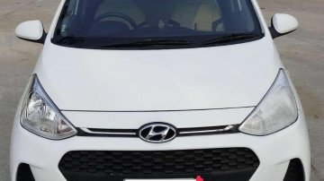 Used 2019 Hyundai Grand i10 MT for sale in Raipur