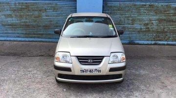 Used 2008 Hyundai Santro Xing AT for sale in Chennai