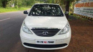 2012 Tata Manza Aqua Quadrajet BS IV MT in Tirunelveli