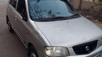 2008 Maruti Suzuki Alto MT for sale in Pollachi