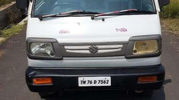 Used 2008 Maruti Suzuki Omni MT for sale in Erode