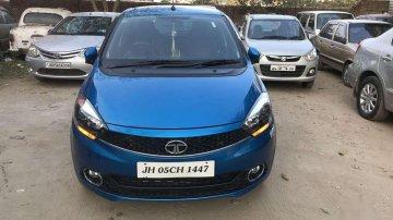 2019 Tata Tiago XZ Plus MT for sale in Ranchi