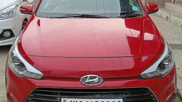 Used Hyundai Elite i20 2017 MT for sale in Srinagar