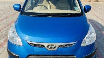 2008 Hyundai i10 Magna Optional 1.1L MT in New Delhi