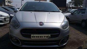 2016 Fiat Punto Evo MT for sale in Sangli