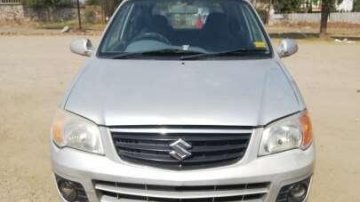 Maruti Suzuki Alto K10 VXI 2011 MT for sale in Aurangabad