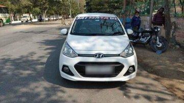 2015 Hyundai Xcent 1.1 CRDi S MT in New Delhi