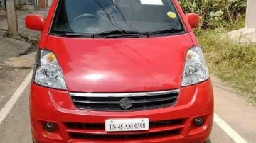 Used 2008 Maruti Suzuki Zen Estilo MT for sale in Pudukkottai