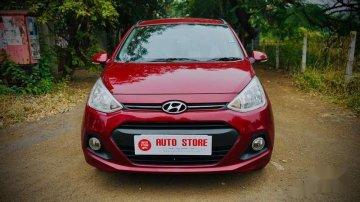 2016 Hyundai Grand i10 Asta MT for sale in Dhule