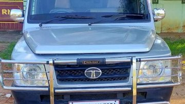Used Tata Sumo 2009 MT for sale in Tirunelveli