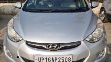 2013 Hyundai Elantra CRDi SX MT for sale in New Delhi