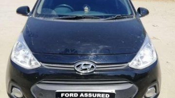 Used 2014 Hyundai Grand i10 1.2 CRDi Asta MT in Aurangabad