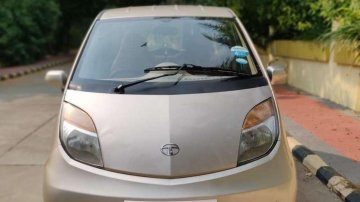 Used Tata Nano Lx BSIV 2012 MT in Secunderabad