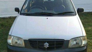 2009 Maruti Suzuki Alto MT for sale in Pollachi