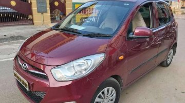 Used 2015 Hyundai i10 1.2 Kappa Sportz MT for sale in Kumbakonam