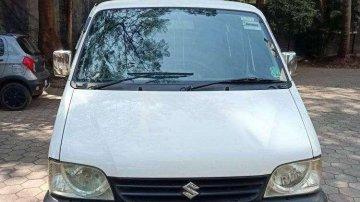 Used 2014 Maruti Suzuki Eeco 7 Seater Standard MT in Chinchwad