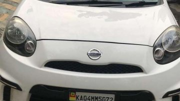 Used Nissan Micra XL 2013 MT for sale in Nagar