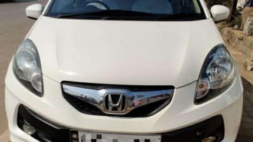 Honda Brio VX 2013 AT for sale in Raipur