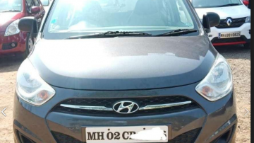 Hyundai i10 Era 2011 MT for sale in Nashik