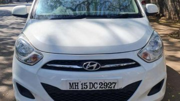 Hyundai i10 Magna 2011 MT for sale in Nashik