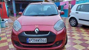Used 2012 Renault Pulse RxZ Optional MT in Nizamabad