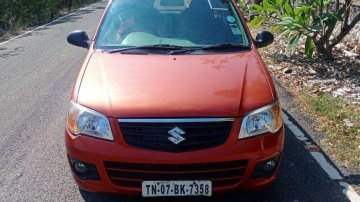Maruti Suzuki Alto K10 VXI 2011 MT for sale in Chennai