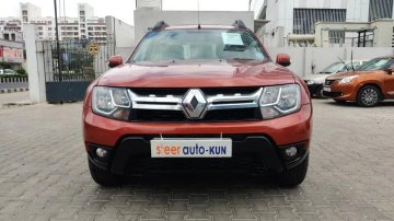 2016 Renault Duster 110PS Diesel RxL MT for sale in Chennai