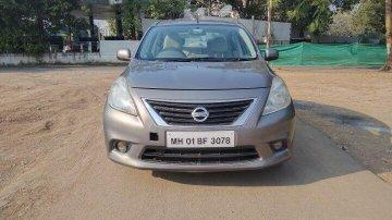 Used Nissan Sunny Diesel XL 2012 MT in Nashik