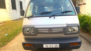Maruti Suzuki Omni 2015 MT for sale in Chennai