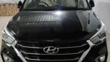 Used Hyundai Creta 1.6 SX Option 2019 MT in New Delhi