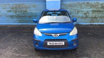 2008 Hyundai i10 Sportz 1.2 MT for sale in Chennai