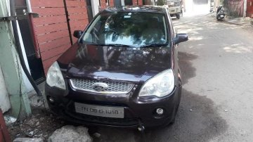 Used Ford Fiesta 1.4 SXi TDCi ABS 2011 MT in Chennai