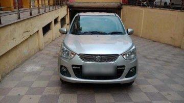 Used 2016 Maruti Suzuki Alto K10 LXI CNG MT for sale in New Delhi