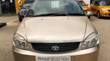 Used 2009 Tata Indigo LX MT for sale in Chennai
