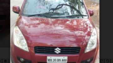 Used Maruti Suzuki Ritz 2010 MT for sale in Aurangabad