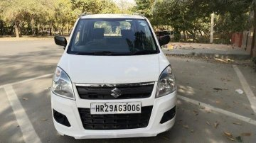 Used 2013 Wagon R CNG LXI  for sale in Faridabad