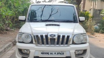 Used 2012 Scorpio VLX 2WD ABS AT BSIII  for sale in Mumbai