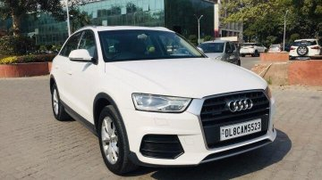 Used 2015 TT  for sale in New Delhi