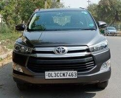 Used 2018 Innova Crysta 2.7 VX MT  for sale in New Delhi