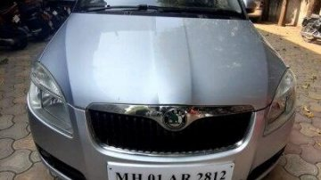 Used 2010 Fabia 1.2 MPI Elegance  for sale in Nashik