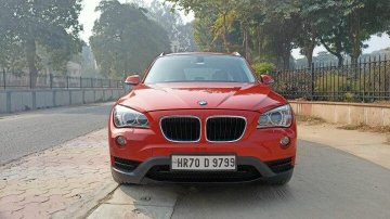 Used 2014 X1 sDrive20d  for sale in New Delhi