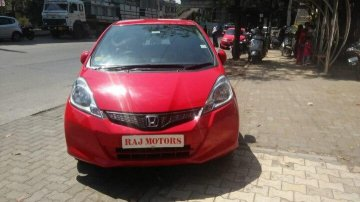 Used 2012 Jazz X  for sale in Pune